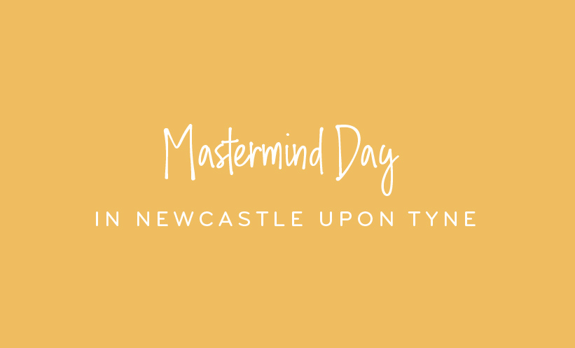 Mastermind Day in Newcastle upon Tyne