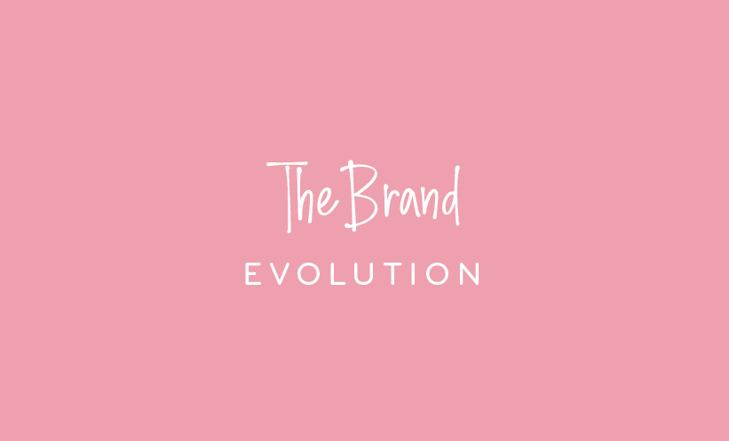 The Brand Evolution