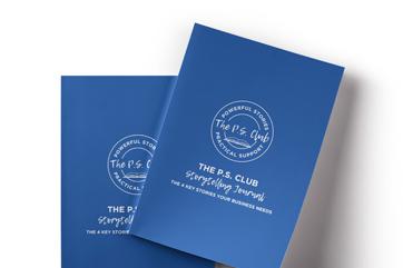 The P.S. Club