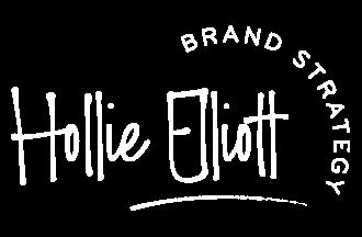 Hollie Elliott Branding
